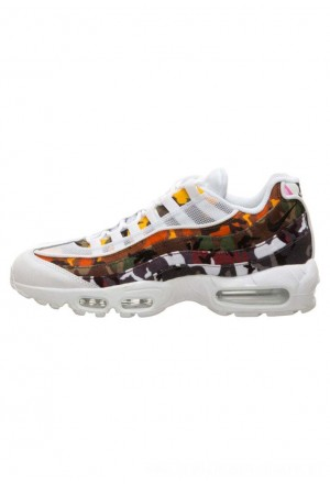 Nike AIR MAX  ERDL PARTY  - Sneakers laag whiteNIKE202645