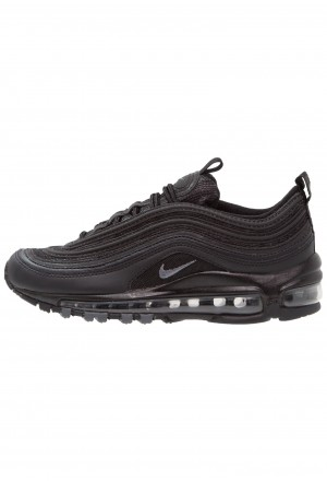 Nike AIR MAX 97 - Sneakers laag black/dark greyNIKE101305