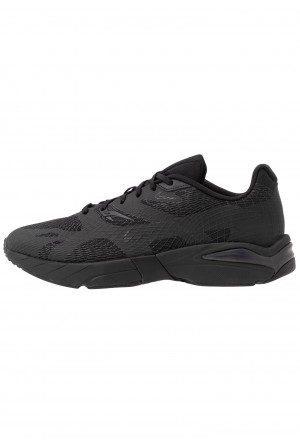Nike GHOSWIFT - Sneakers laag black/whiteNIKE202336