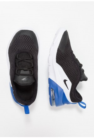 Nike Sneakers laag black/game royal/whiteNIKE303153