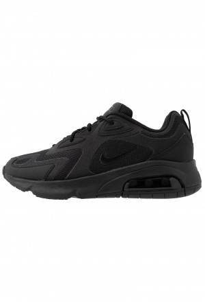 Nike AIR MAX 200 - Sneakers laag blackNIKE202252