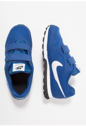 Nike MD RUNNER 2 - Sneakers laag gym blue/white/blackNIKE303238