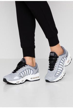 Nike AIR MAX TAILWIND - Sneakers laag wolf grey/black/cool grey/white/light soft pink/desert sandNIKE101390