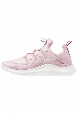 Nike HYPERFLORA FREE TR ULTRA - Sportschoenen plum chalk/plum dust/summit white/true berryNIKE101759
