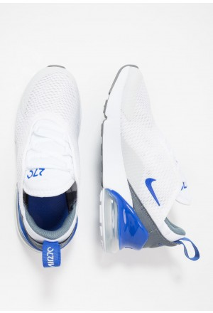 Nike AIR MAX 270 - Sneakers laag white/hyper royal/pure platinumNIKE303461