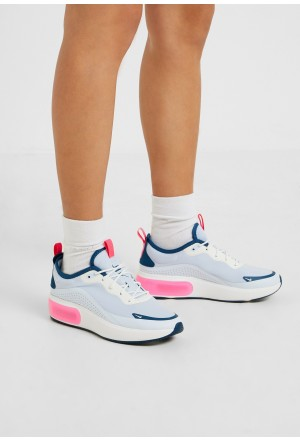 Nike AIR MAX DIA - Sneakers laag half blue/summit white/blue force/hyper pinkNIKE101515