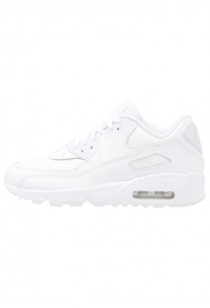 Nike AIR MAX 90  - Sneakers laag whiteNIKE303137