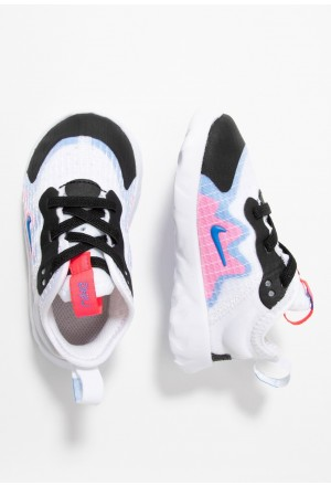 Nike RENEW LUCENT - Instappers white/photo blue/hyper pink/blackNIKE303530