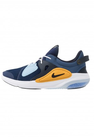 Nike JOYRIDE  - Sneakers laag midnight navy/dark obsidian/dark sulfur/whiteNIKE202412