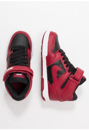Nike SB MOGAN MID 2 - Sneakers hoog red crush/black/whiteNIKE303431