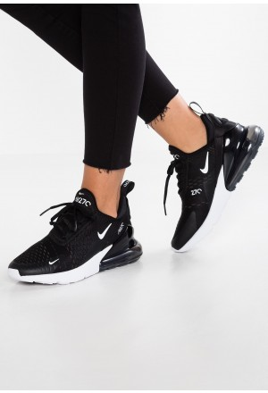 Nike AIR MAX 270 - Sneakers laag black/anthracite/whiteNIKE101332