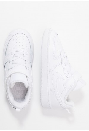 Nike COURT BOROUGH 2 - Sneakers laag whiteNIKE303132