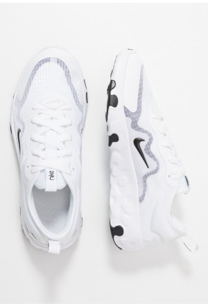 Nike RENEW LUCENT - Sneakers laag white/blackNIKE303273