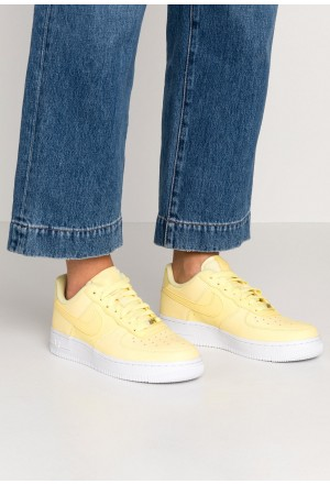 Nike AIR FORCE 1 '07 - Sneakers laag bicycle yellow/dark sulfur/whiteNIKE101412