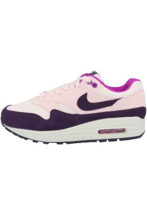 Nike AIR MAX 1 - Sneakers laag light pink/violet/purpleNIKE101564