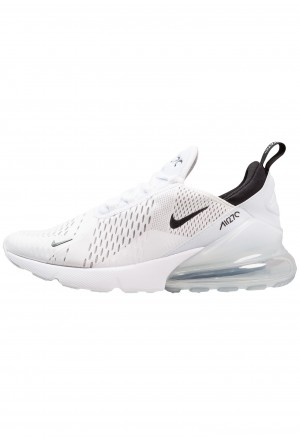 Nike AIR MAX 270 - Sneakers laag white/blackNIKE202505