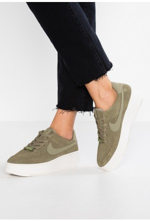 Nike AIR FORCE 1 SAGE - Sneakers laag trooper/phantomNIKE101250