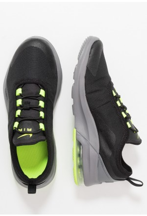 Nike AIR MAX MOTION 2 - Instappers black/volt/gunsmokeNIKE303217