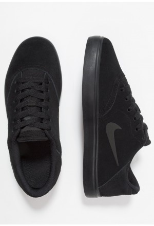 Nike SB CHECK - Sneakers laag black/anthraciteNIKE303210