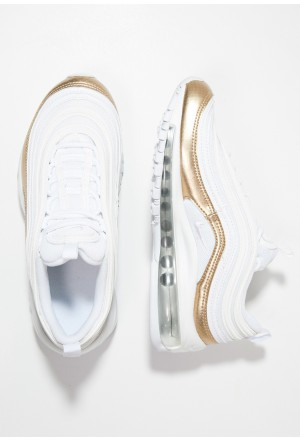 Nike AIR MAX 97 - Sneakers laag whiteNIKE303358