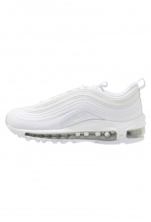 Nike AIR MAX 97 - Sneakers laag white/silverNIKE303361