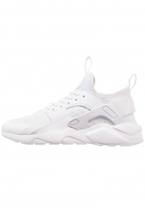 Nike AIR HUARACHE RUN ULTRA - Sneakers laag whiteNIKE303171