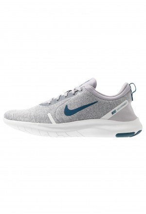 Nike FLEX EXPERIENCE RN  - Loopschoen neutraal atmosphere grey/blue force/off noir/platinum tintNIKE202712