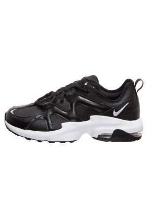 Nike Sneakers laag black / whiteNIKE202665