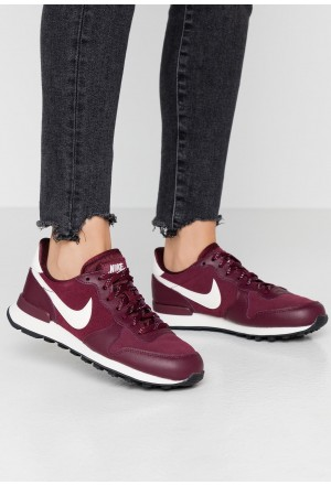 Nike INTERNATIONALIST - Sneakers laag night maroon/phantom/blackNIKE101264