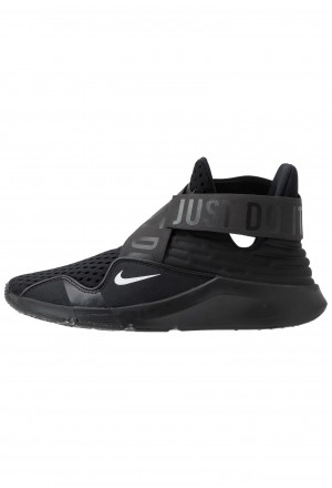 Nike ZOOM ELEVATE 2 - Sportschoenen black/whiteNIKE101884