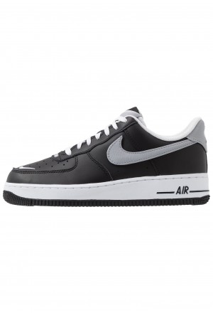 Nike AIR FORCE 1 07 LV8 - Sneakers laag black/wolf grey/whiteNIKE202425