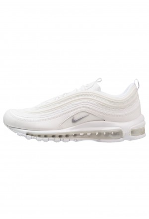 Nike AIR MAX 97 - Sneakers laag white/wolf grey/blackNIKE202370