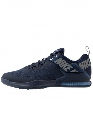 Nike ZOOM DOMINATION TR 2 - Sportschoenen obsidian/dark grey/midnight navyNIKE202720
