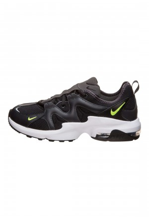 Nike Sneakers laag anthracite/volt/black/whiteNIKE202591