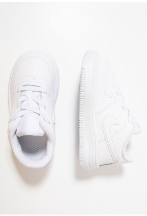 Nike FORCE 1 18 - Sneakers laag whiteNIKE303312