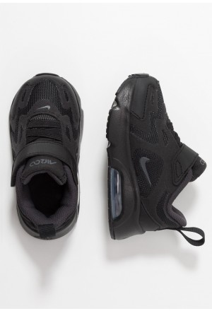 Nike AIR MAX 200 - Sneakers laag black/anthraciteNIKE303334
