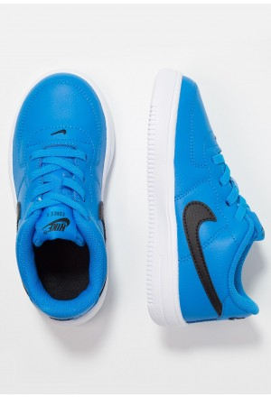 Nike FORCE 1 18 - Sneakers laag photo blue/blackNIKE303311