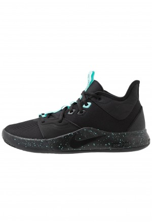 Nike PG 3 - Basketbalschoenen blackNIKE202766
