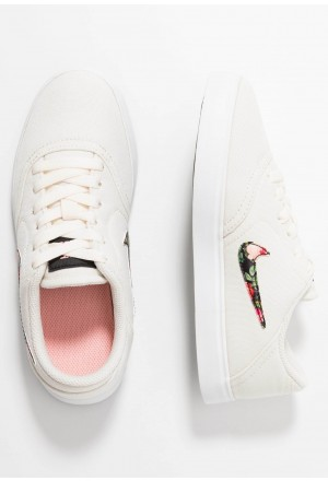 Nike SB Sneakers laag pale ivory/black/pink tint/whiteNIKE303502