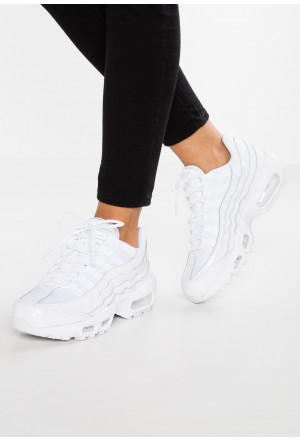 Nike AIR MAX - Sneakers laag whiteNIKE101490