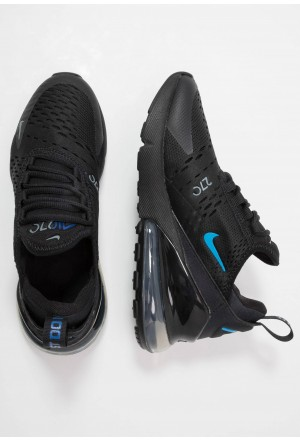 Nike AIR MAX 270 - Sneakers laag black/blue hero/hyper royal/cool greyNIKE303282