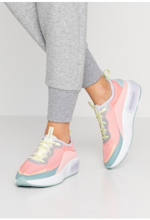 Nike AIR MAX DIA SE - Sneakers laag bleached coral/ocean cube/luminous green/amethyst tint/whiteNIKE101482