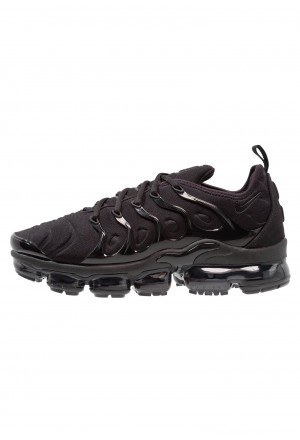 Nike AIR VAPORMAX PLUS - Sneakers laag black/dark greyNIKE202424