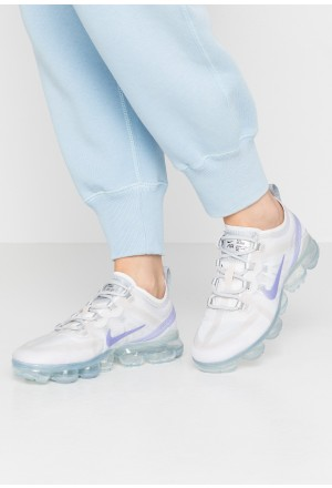 Nike VAPORMAX 2019 - Sneakers laag vast grey/purple agate/wolf grey/metallic platinumNIKE101484