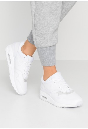 Nike AIR MAX 1 - Sneakers laag whiteNIKE101561