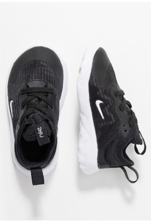 Nike RENEW LUCENT - Instappers black/whiteNIKE303529
