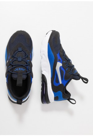 Nike AIR MAX 270 RT - Instappers midnight navy/metallic silver/racer blue/blackNIKE303527