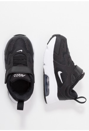 Nike AIR MAX 200 - Sneakers laag black/whiteNIKE303330