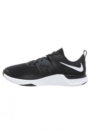 Nike Sportschoenen black/white/anthraciteNIKE203026