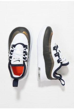 Nike Sneakers laag white/total orange/obsidian/amarilloNIKE303418